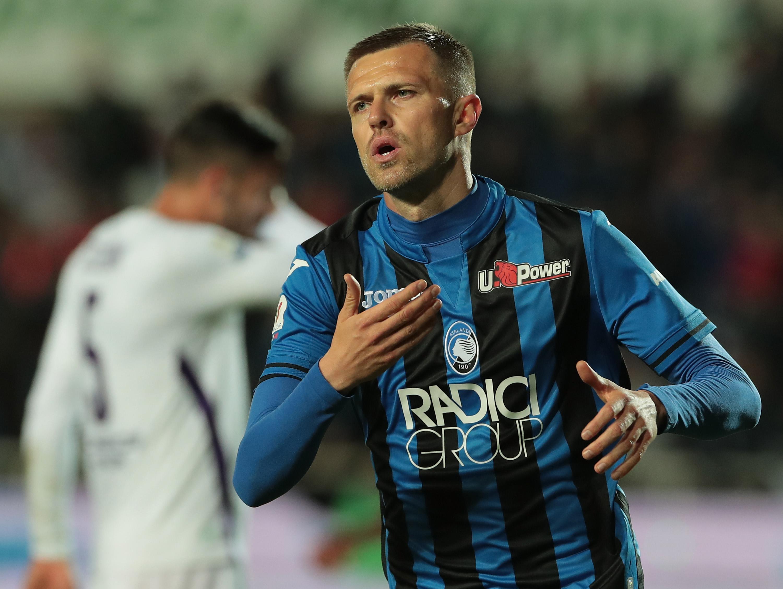 גביע איטלקי: אטאלנטה עלתה לגמר אחרי 1:2 ביתי מול פיורנטינה