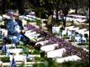 בית הקברות, קריית שאול 13 באפריל 2021. ראובן קסטרו