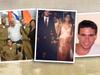 ברק רפאל דגורקר והוריו בטקס סיום טירונות של אחיו סהר. אתר רשמי, מערכת וואלה!