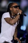 Lil Wayne (GettyImages , Kevin Winter)