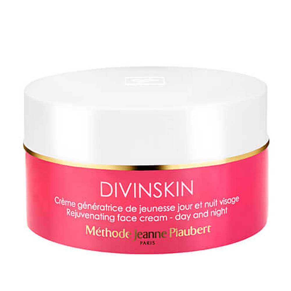 Divinskin Day & Night Care