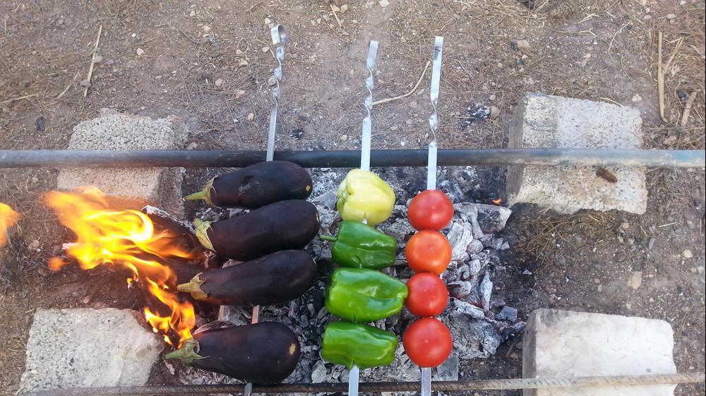 ארוחה ארמנית