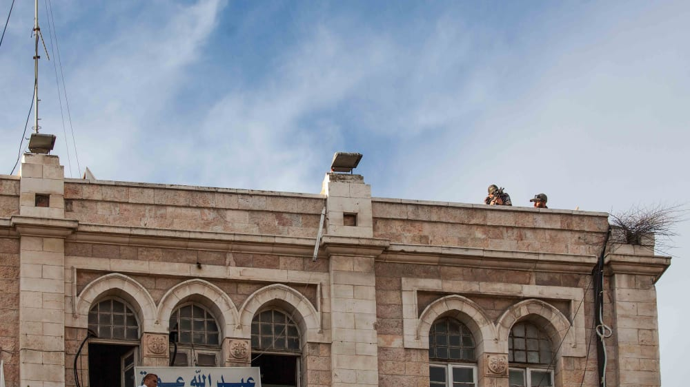 מתחם שער שכם בירושלים. נועם מושקוביץ