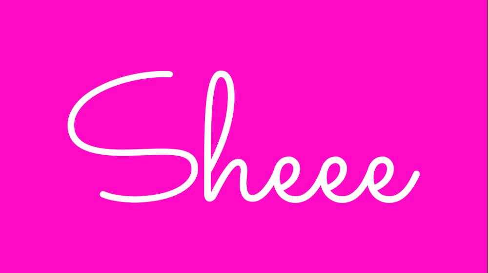 שיתוף Sheee. מערכת Sheee