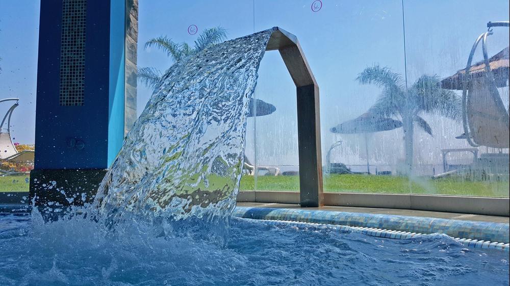 מלון גלי רימונים טבריה. אלמוג פריוב, אתר רשמי