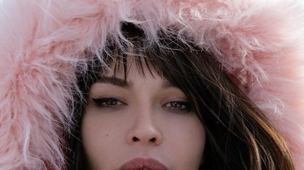 שחקנית פורנו מחפשת חבר לבידוד. אינסטגרם, צילום מסך