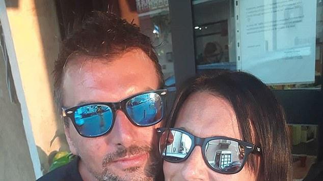 רומיאו ויוליה גרסת הקורונה - הזוג שהכיר מהמרפסת. Instagram, צילום מסך