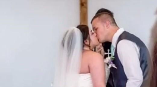 הנקמה בחבר הבוגד - התחתנתי עם בן הזוג של המאהבת שלו. @jadepurvis53., צילום מסך