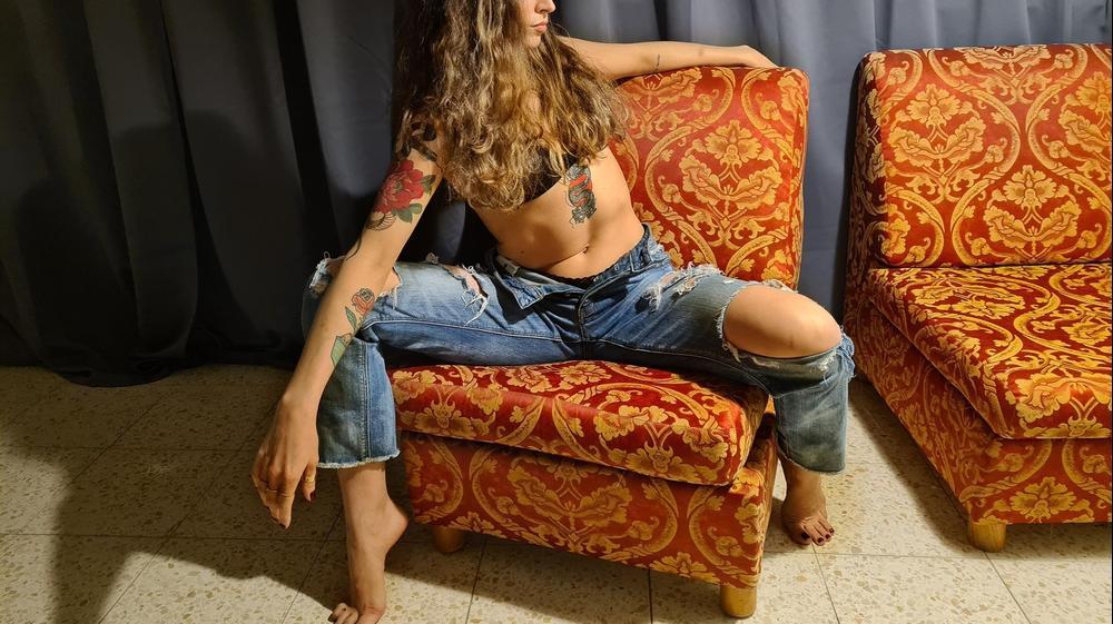 תמונות סקסיות. אופיר הרשקוביץ, באדיבות המצולמים