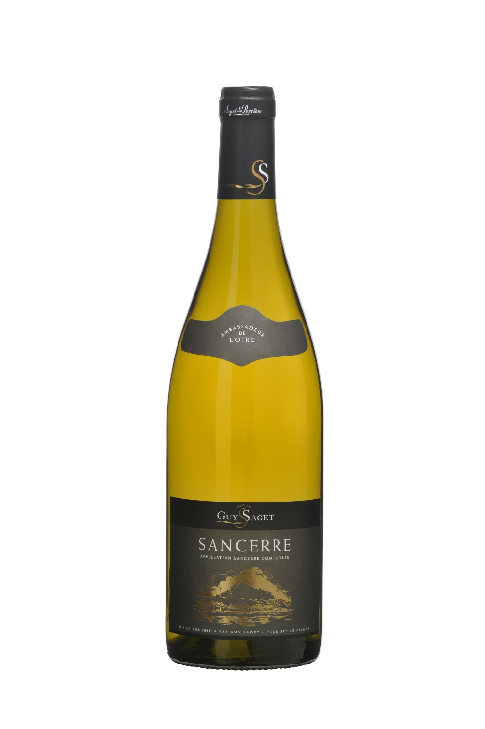 יין Guy Saget Sancerre Blanc