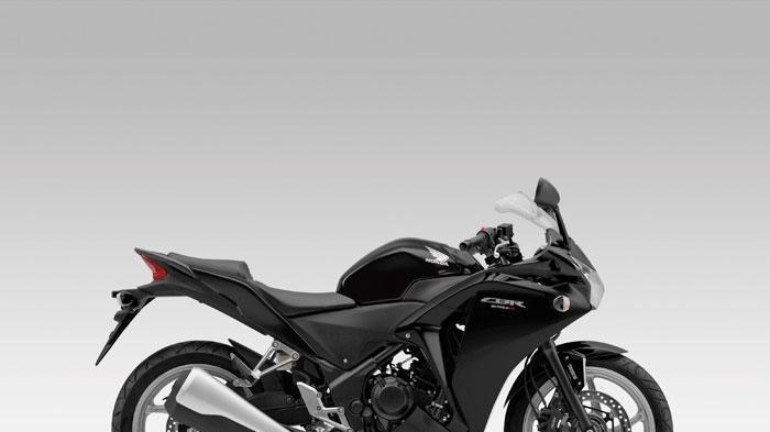 סנסציוני הונדה CBR250R הושק רשמית בישראל. האופנוע הכי מדליק בתיכון? - וואלה WJ-54
