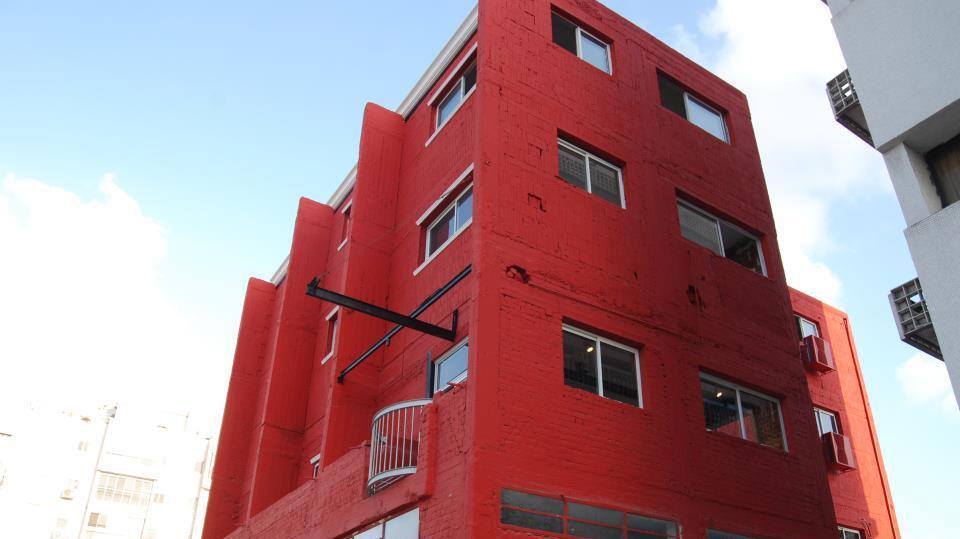 מסודר בניין לופטים בתל אביב שמיועדים לחללי עבודה עבור אמנים - וואלה! בית SR-46