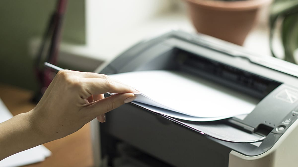 מאוד כל מה שצריך לדעת לפני שבוחרים מדפסת ואילו הכי משתלמות - וואלה! TECH QJ-66