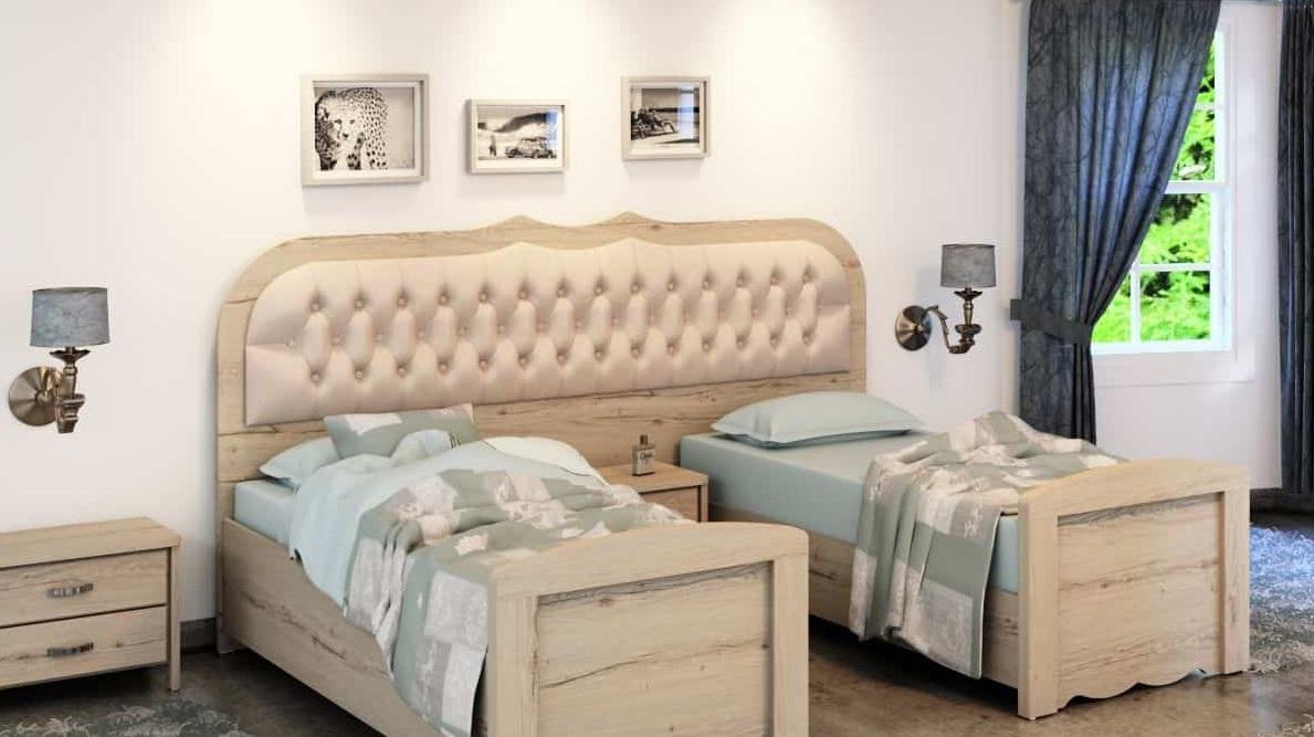 סנסציוני גם מיטה כשרה יכולה להיות מעודכנת, מעוצבת ומודרנית - וואלה! חדשות HF-09