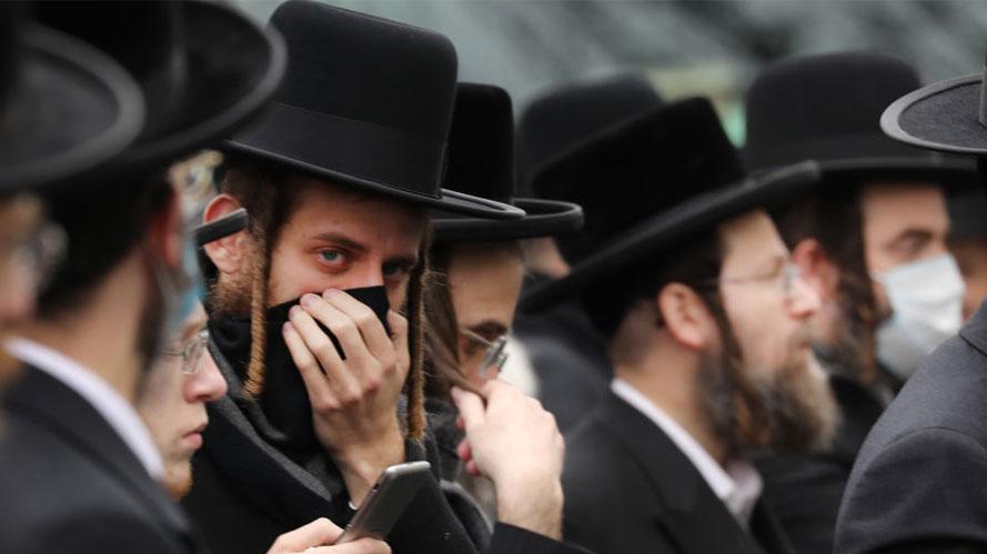 Кто защитит американского еврея - Zahav.ru Мнения
