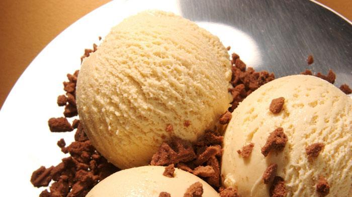 מפואר גלידריה בלונדון השיקה טעם חדש: גלידה בטעם חלב אם - וואלה! חדשות GH-24