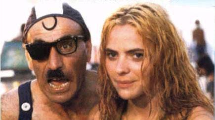 alex haley ahavah 1986 watch online