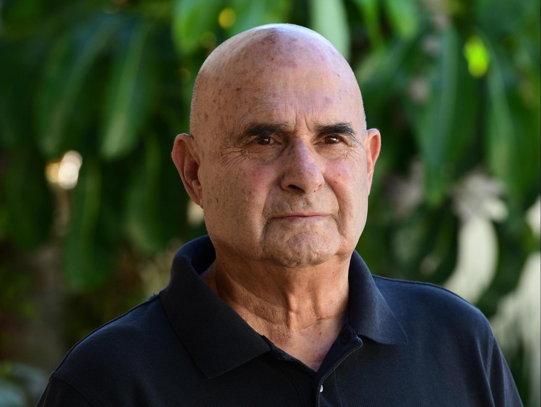 נחמיה דגן (ראובן קסטרו)