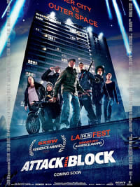 Attack The Block (imdb)
