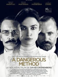 כרזת הסרט A Dangerous Method (imdb)