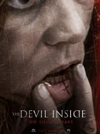 כרזת הסרט The Devil Inside (imdb)