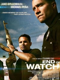 End of Watch (imdb)