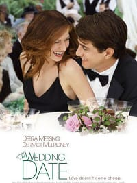 כרזת הסרט the wedding date (מערכת וואלה! NEWS)