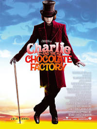 Charlie and the Chocolate Factory (מערכת וואלה! NEWS)