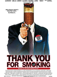 טריילר thank you for smoking (מערכת וואלה! NEWS)