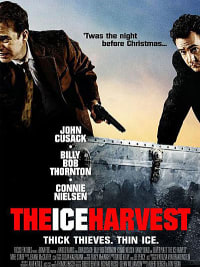 קרח דק The Ice Harvest (מערכת וואלה! NEWS)