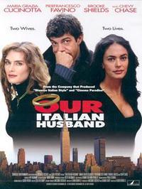 הבעל האיטלקי שלנו. סרטי שובל