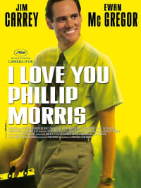 "פוסטר הסרט I Love You Phillip Morris (יח""צ)"