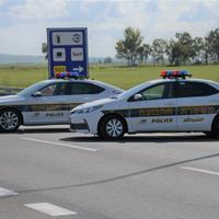 המשטרה אוכפת אתת התקנות לשעת חירום במסגרת מבצע ׳אביב מוגן, 10 באפריל 2020
