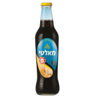 מאלטי בקבוק