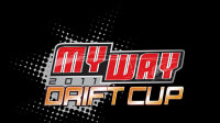 "אליפות דריפטים 2011 My Way Drift Cup (יח""צ)"