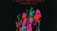 "Foo Fighters - Wasting Light (יח""צ)"