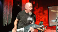 ג'ורדן רודס מלהקת Dream Theater (GettyImages , Marty Temme)