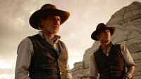 "מתוך ""Cowboys and Aliens"" (יח""צ)"