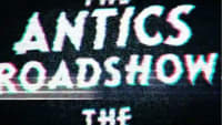The Anticts Roadshow (צילום מסך)