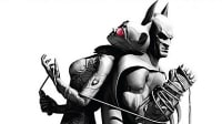 "המשחק Batman: Arkham City (יח""צ)"