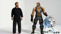 "World of warcraft chuck norris (יח""צ)"