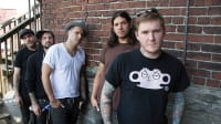 The Gaslight Anthem (AP , Ed Rode)