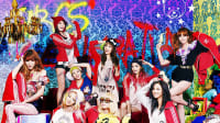 "Girls' Generation (יח""צ)"
