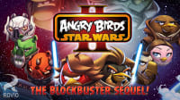 Angry Birds Star Wars 2 (צילום מסך)