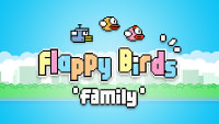 "flappy birds family (יח""צ)"