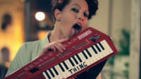 "AMANDA PALMER - SO I'M USING PATREON (יח""צ)"