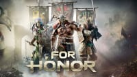 For Honor (צילום מסך)