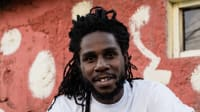 "Chronixx & Zinfence Redemption כרוניקס (יח""צ)"