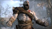 "פאנל יוצרים God of War (יח""צ , IGN)"