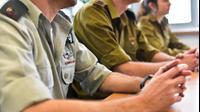 יחידת קשרי חוץ של אגף המודיעין, קריה, תל אביב